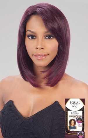 LOVE BLOSSOM - Shake-N-Go Fashion, Inc.   Wigs, Shot hair