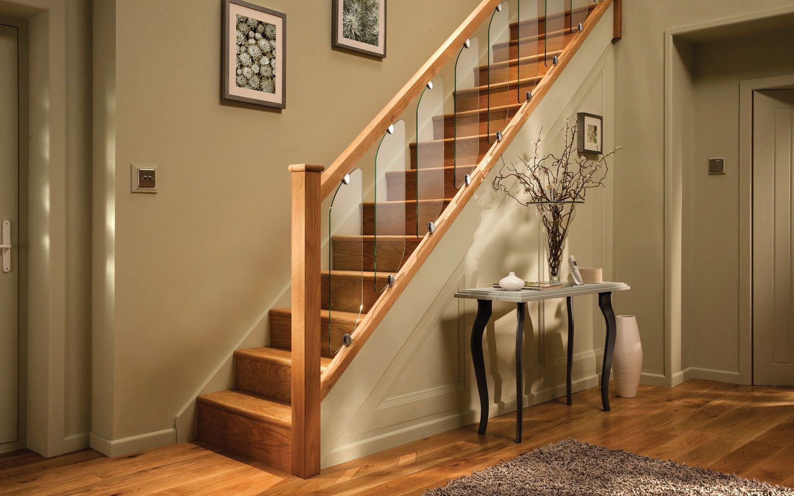 Best 49 Efficient Glass Stairs Ideas Ideas Modern Staircase 400 x 300