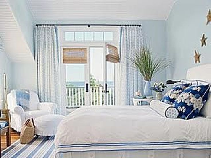 Give Your Bedroom the Easy, Breezy Style of Cape Cod | Cod, Cape ...