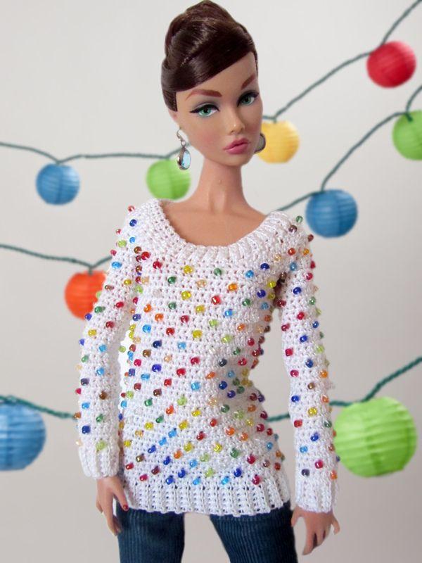 confetti1 | Barbie, Muñecas y Ropa