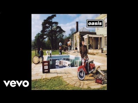Oasis - Stand By Me Mustique Demo (Official Audio)