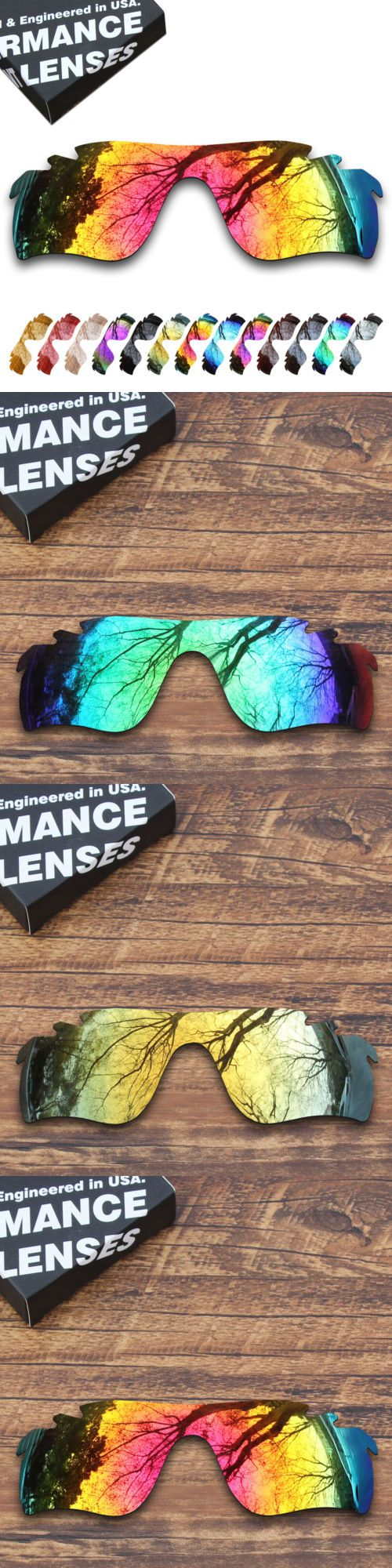 70f220bc21 Replacement Lenses and Parts 179194  T.A.N Multi-Colors 20+ Polarized Lenses  For-Oakley Radarlock Path Vented -  BUY IT NOW ONLY   14.02 on  eBay ...