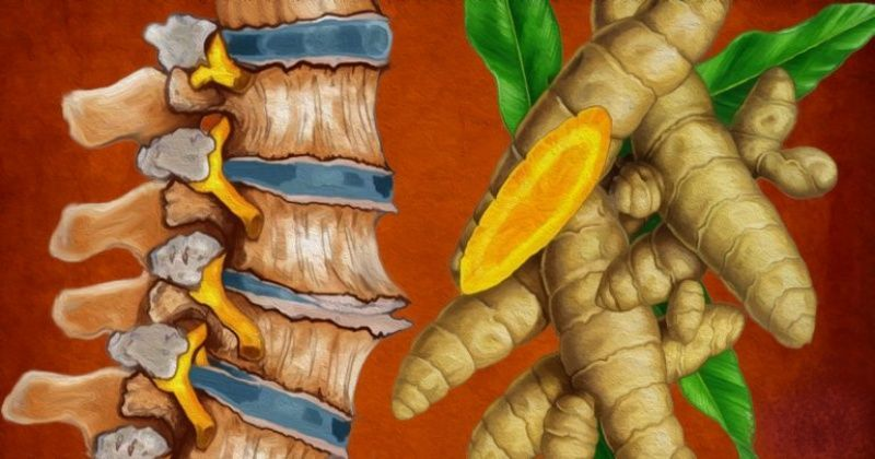 Degenerative Disc Disease 9 Natural Treatments For Spinal