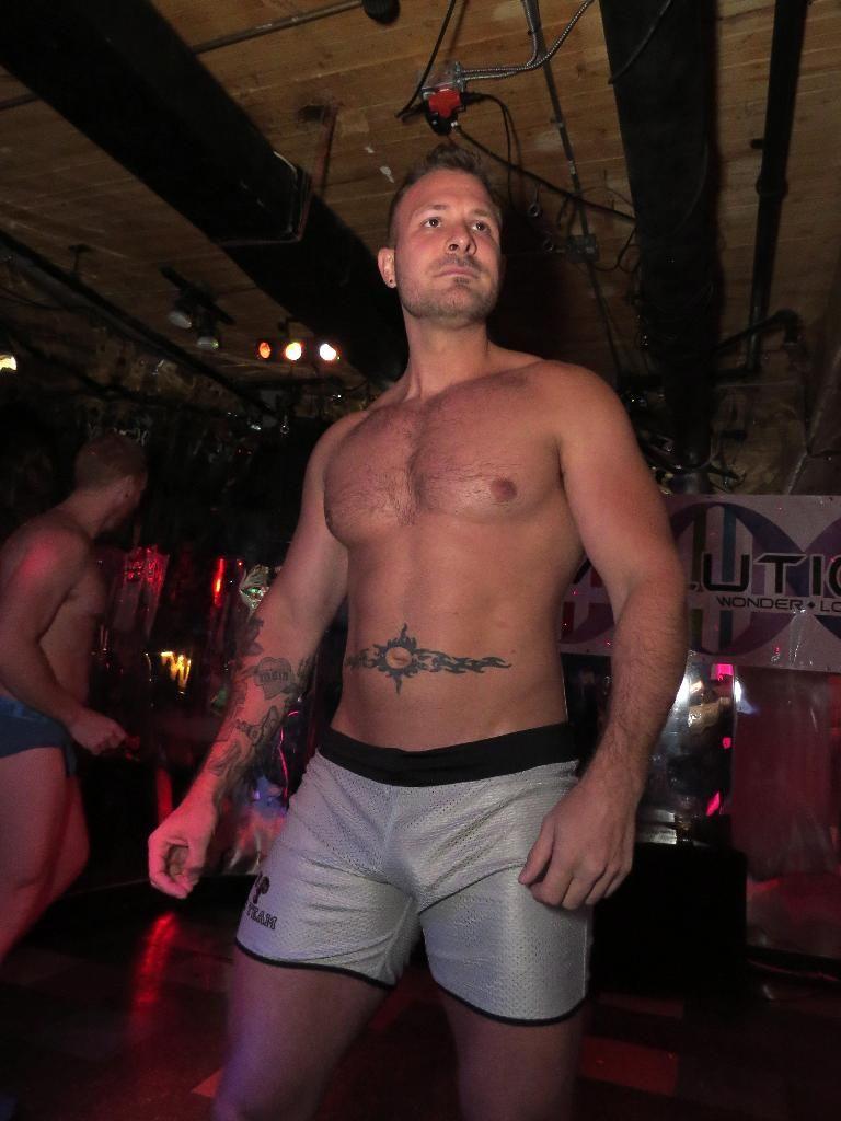 Austin Wolf Gay Videos