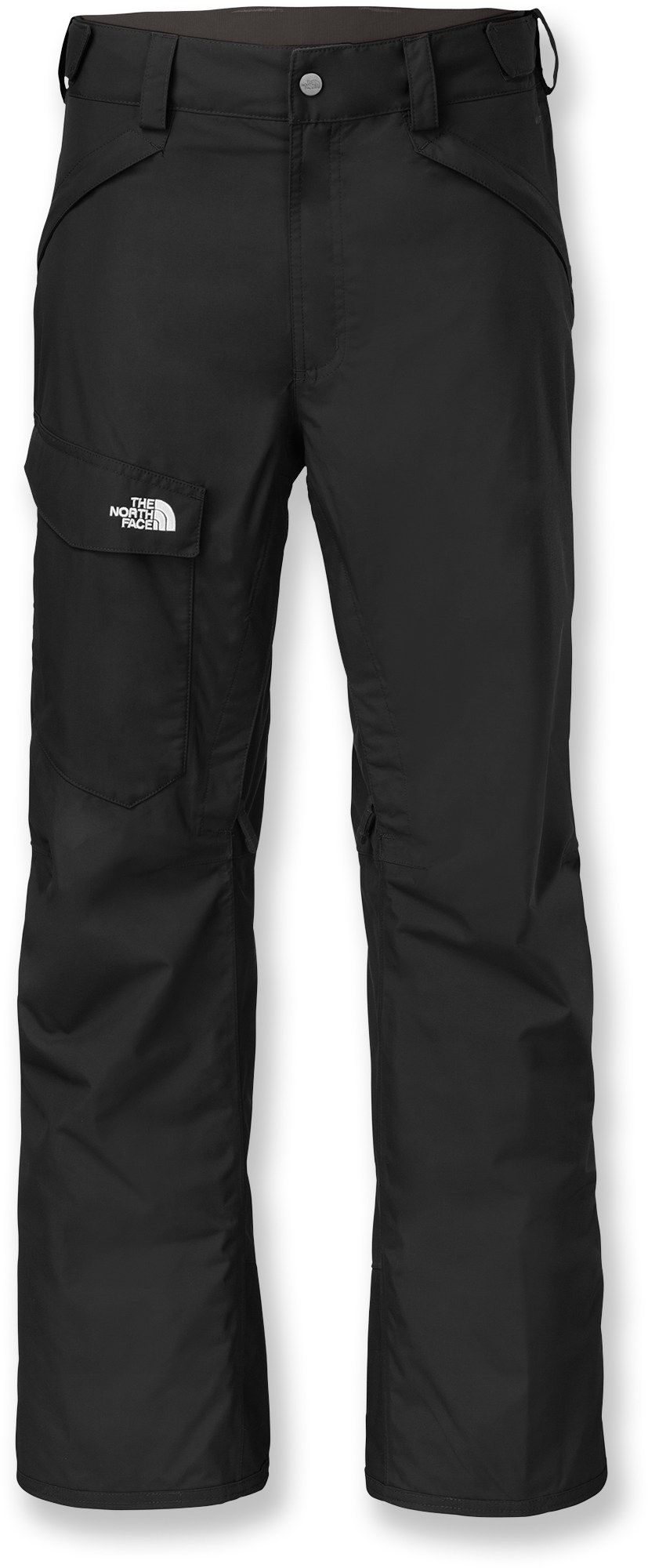 40ad3f1216aa The North Face Male Freedom Insulated Snow Pants - Men s Long