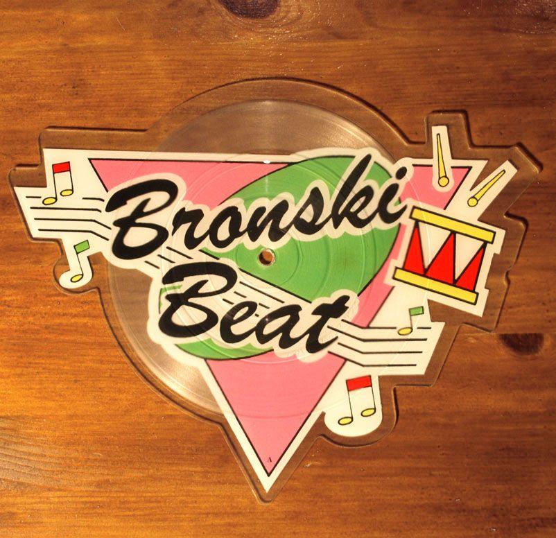 Bronski Beat Smalltown Boy Shaped 7 Quot Vinyl Picture Disc