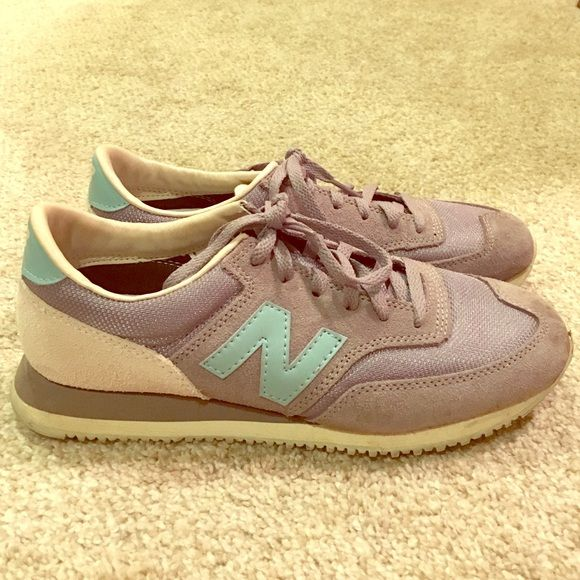 """Selling this """"New Balance 620 sneakers - rare!"""" in my Poshmark closet! My username is: saucyfashion. #shopmycloset #poshmark #fashion #shopping #style #forsale #New Balance #Shoes"""