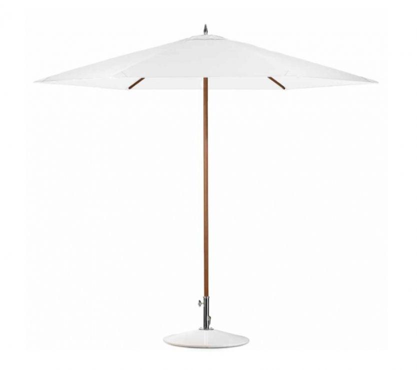 Frisch Dedon Parasol Sonnenschirm sechseckig inkl. Schutzhülle   DEDON  YC14