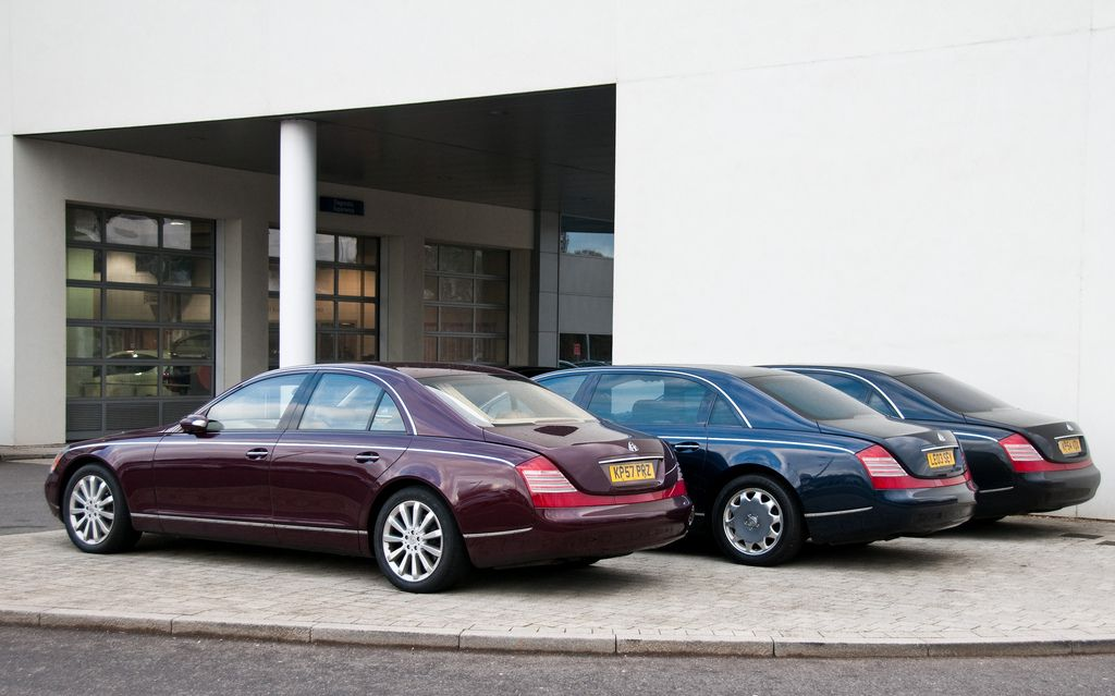 maybachs maybach cars and mercedes benz rh pinterest com