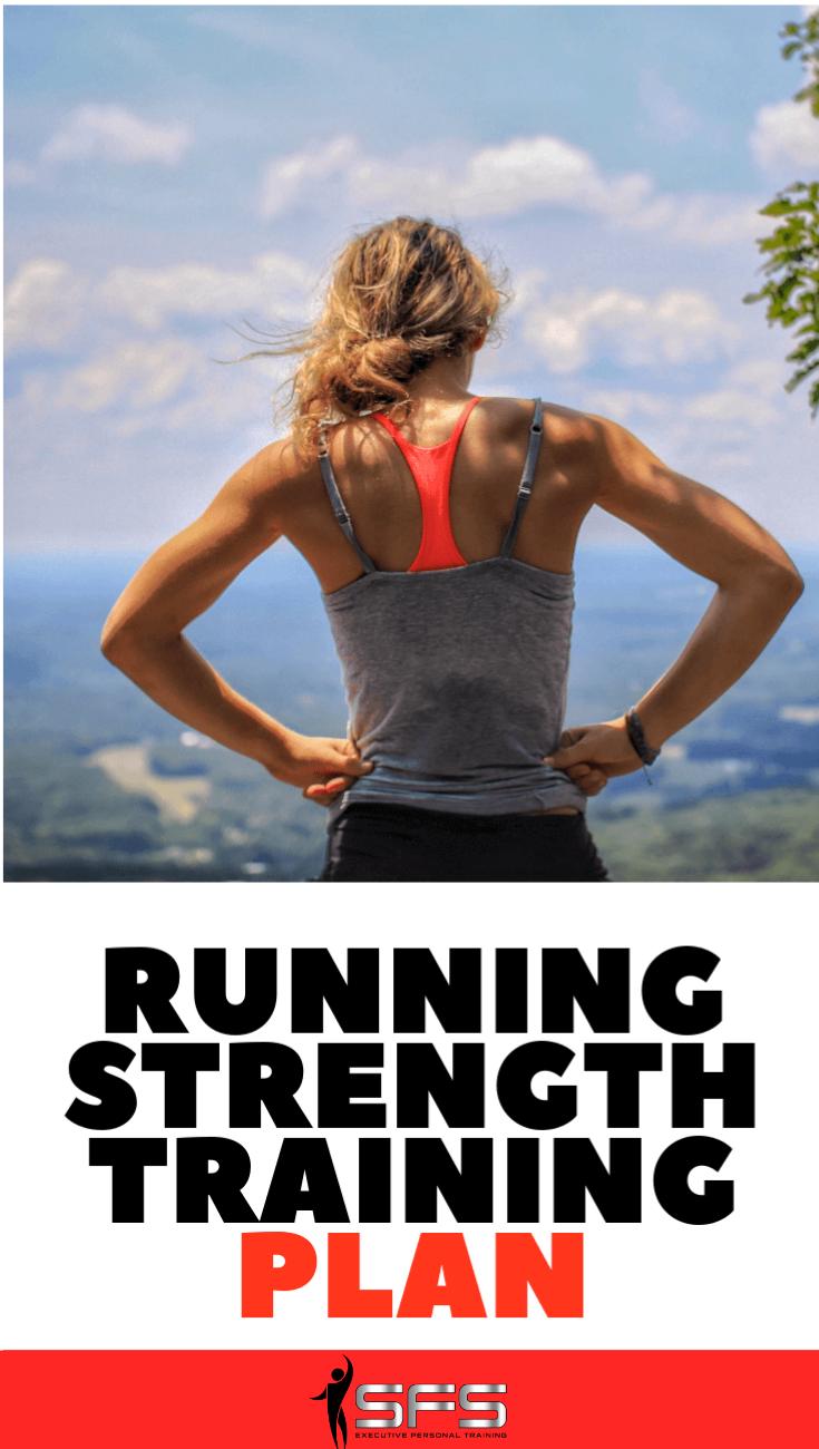 Strength training program for runners  All you need to know to run faster Strength training program for runners  All you need to know to run faster