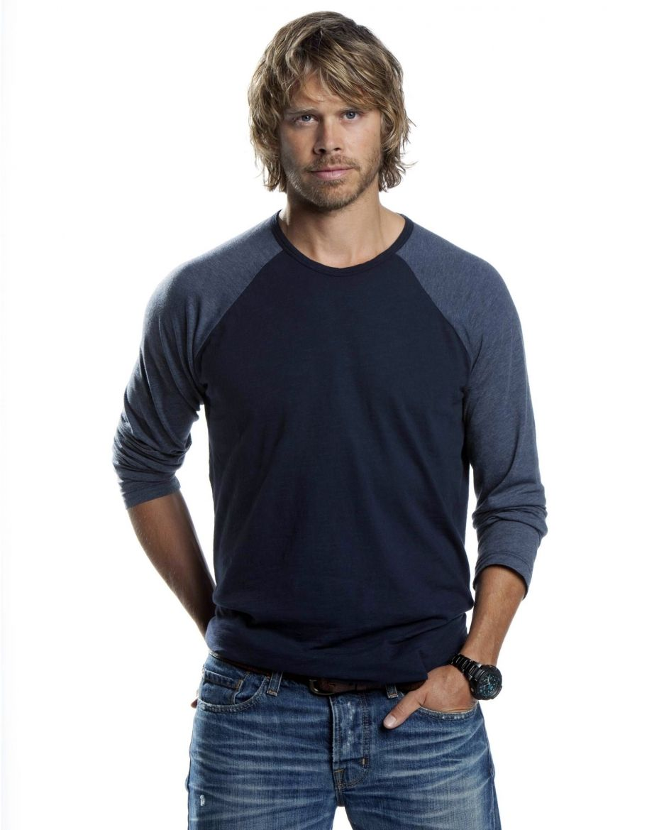 eric christian olsen and brother