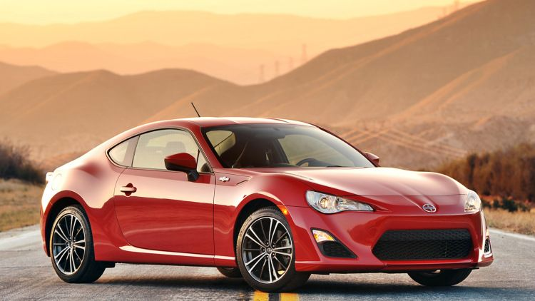 Charming Two New RWD Toyota Sports Cars To Join FR S?   Autoblog