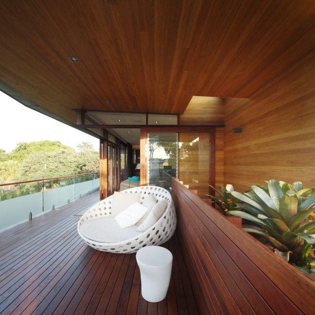 Exterior Walldesign Ideas