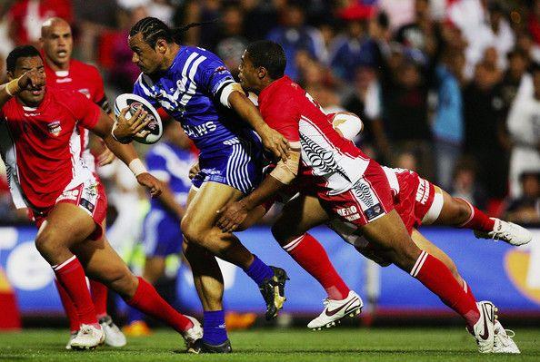 Rugby in Tonga #JetsetterCurator