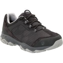 Photo of Jack Wolfskin Waterproof Women Hiking Shoes Rock Hunter Texapore Low Women 37.5 phantom Jack Wolf