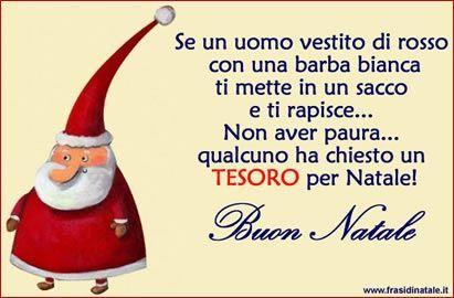 Foto Di Natale Divertenti.Frasi Di Natale Divertenti Runner Natalizi Natale
