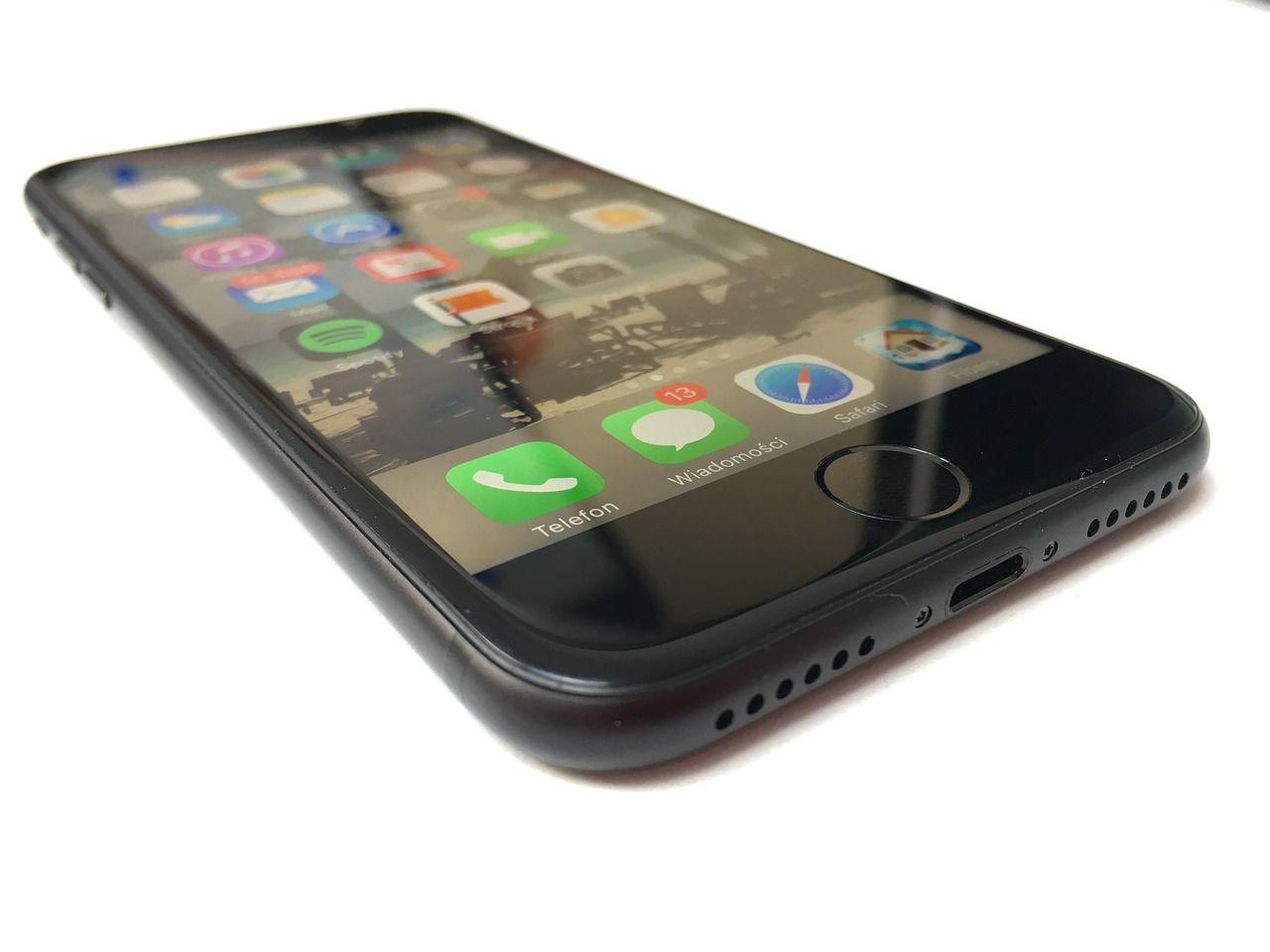 iPhone 8: il lettore di impronte nel retro non è funzionale