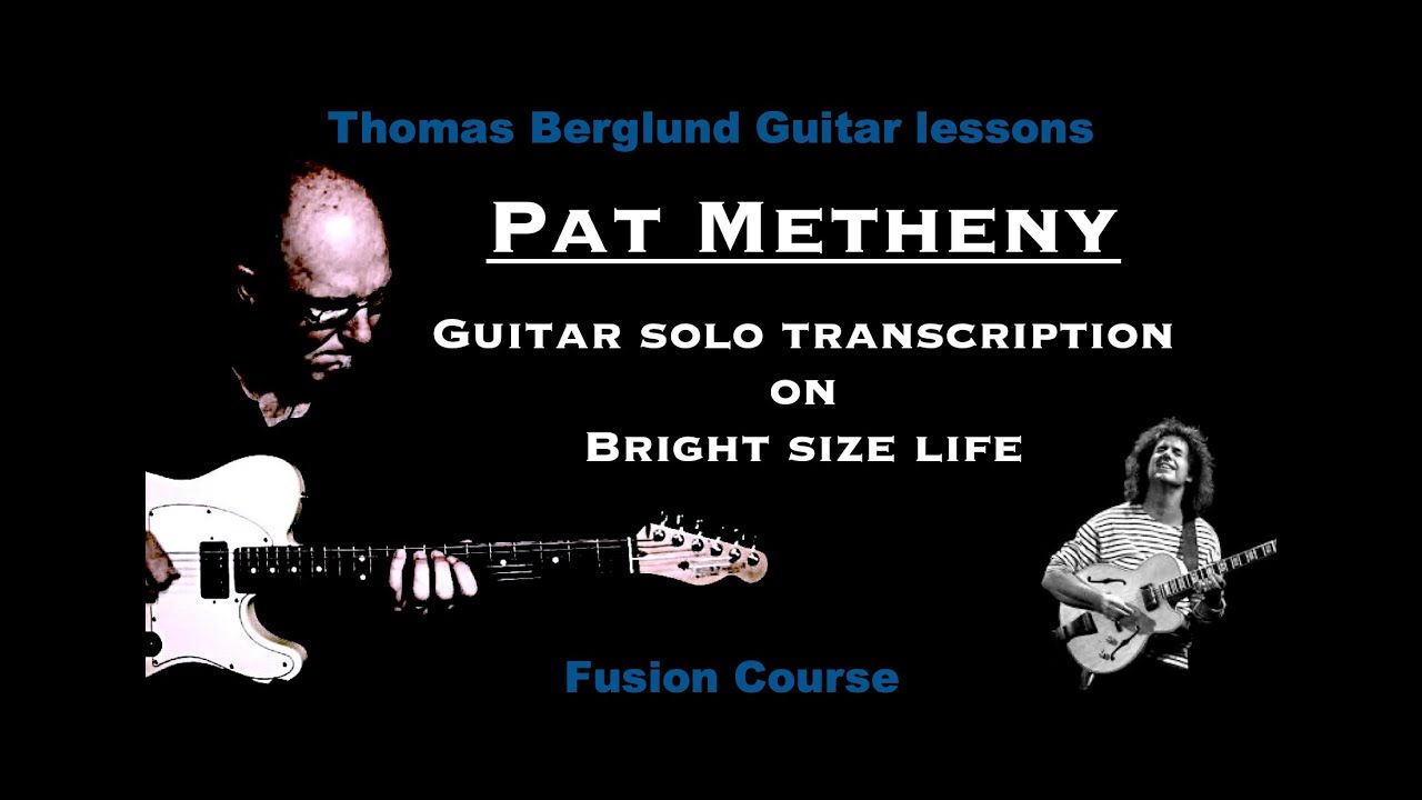 Pin By Thomas Berglund On Various Genre Lessons Guitar Solo Genre Lessons Guitar Lessons