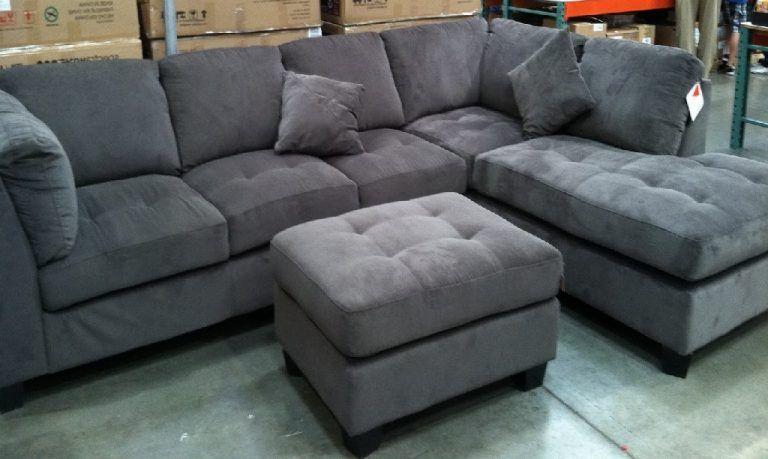 Sofa Table Gray sectional sofa Costco modular sectional sofa set modular fabric sectional in dark gray sectional couch from Costco sectional sofas at Costco