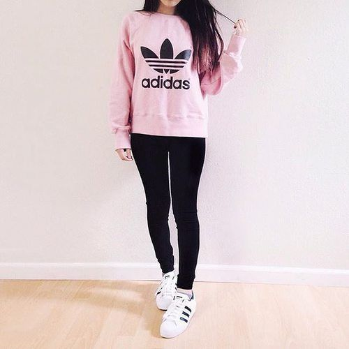 Adidasyeezy 29 On Adidas Outfit Girl Outfits Clothes