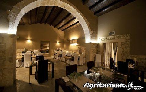 Agriturismo Borgo Alveria located in Noto - Noto in the province of Syracuse