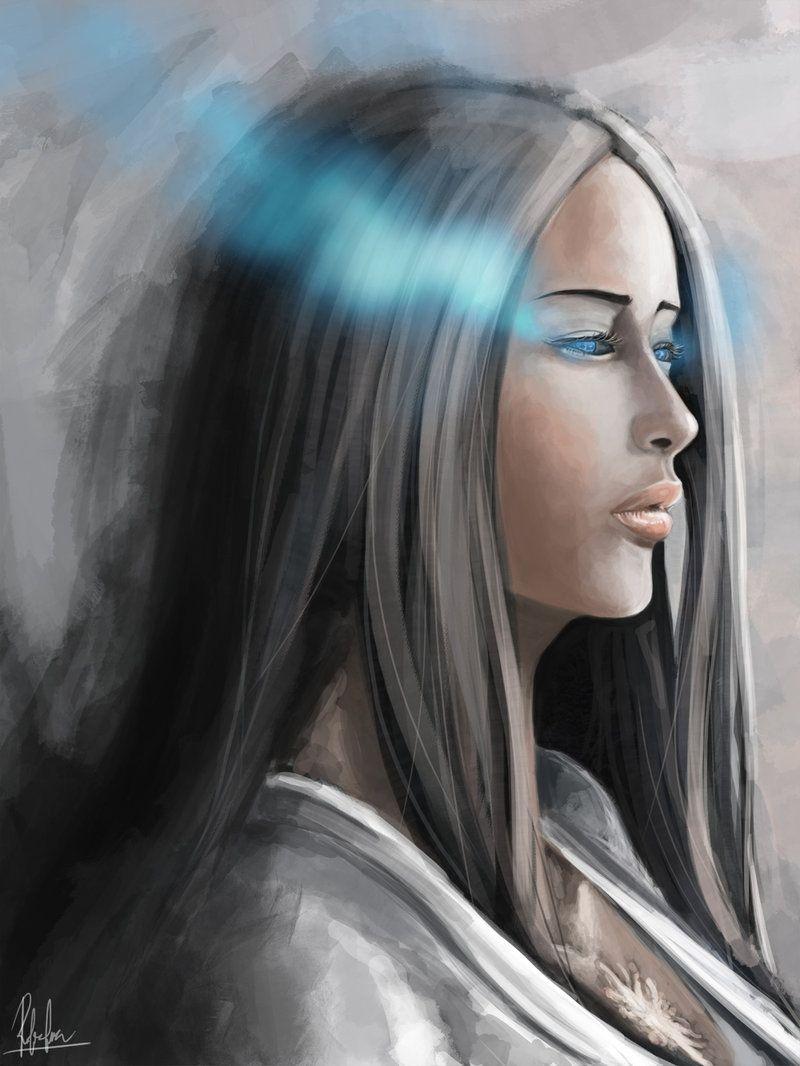 Soul Reaper by RobinTran.deviantart.com on @DeviantArt