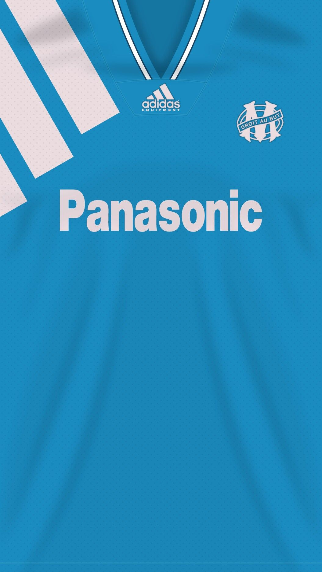 Olympique Marseille, Affiches, Kits De Football, Kits De Football, Maillots  De Football 3687c9ac8ce7