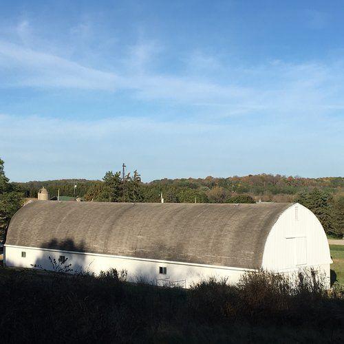 www.thebowerybarn.com Wisconsin Wedding Barn (With images ...
