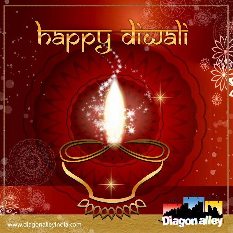 Team TDA wishes you all a very Happy Diwali and a