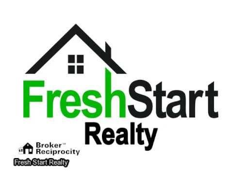 FreshStart Realty - YouTube
