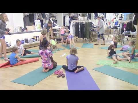 what is better than kids yoga partner yoga poses for kids