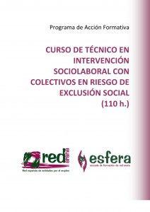 Un curso bien interesante sobre intervención sociolaboral.