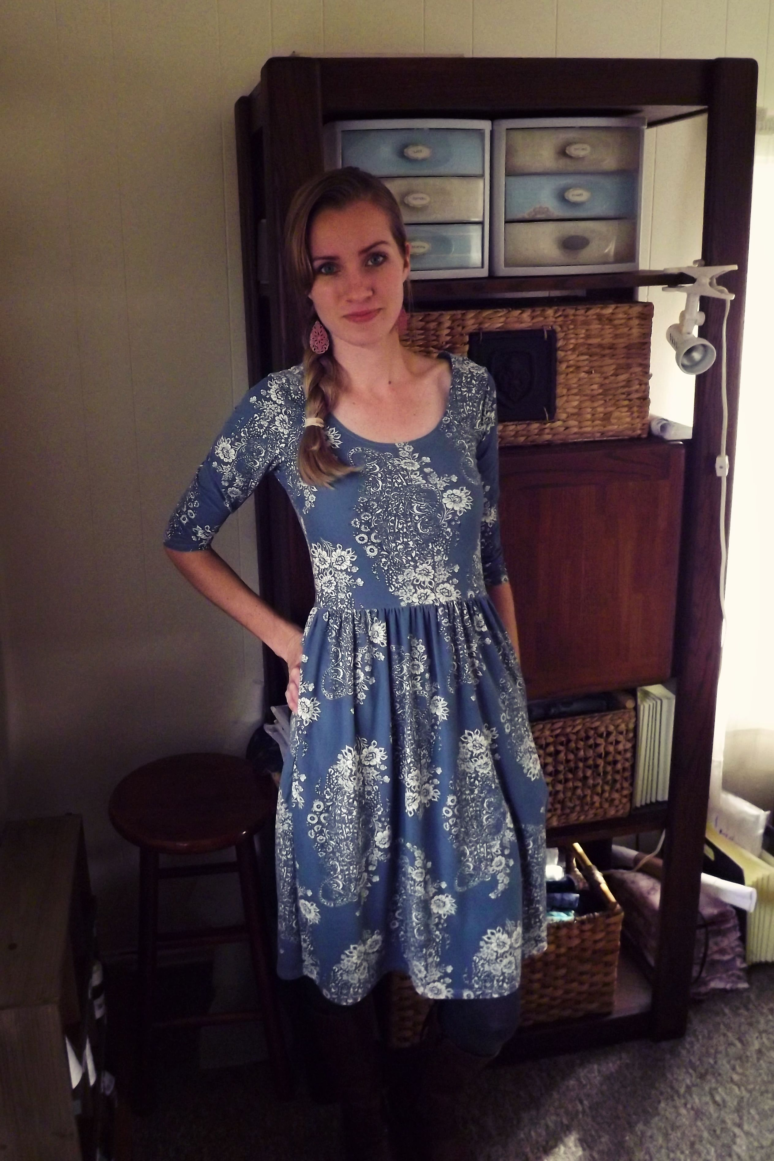 P4psewwinbuild The Boundless Dress Pattern By Patterns For