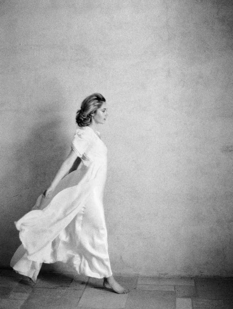 Styling by Joy Proctor Design | Custom dress by Gossamer Vintage ...
