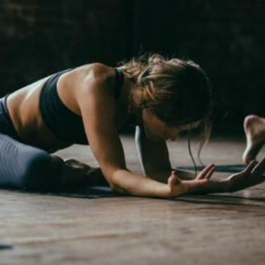 9 amazing yoga poses that will keep you healthy strong