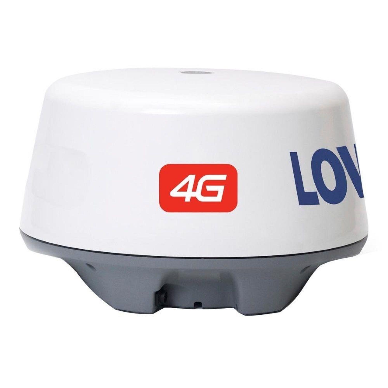 Lowrance 4G Broadband Radar Kit 00010419001 Marine