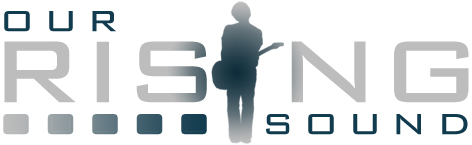 Our Rising Sound- free backing tracks and loops