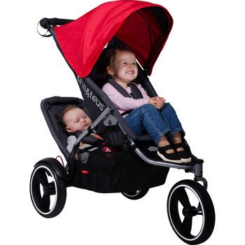 At Costco Phil And Ted Double Stroller If I Could Do It All Over
