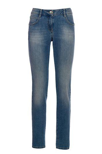 Pantalone in jeans stretch