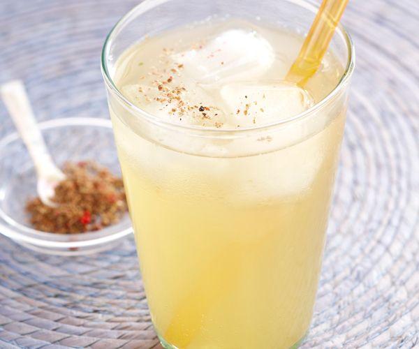 Découvrez La Recette Du Cocktail Mont-ormel