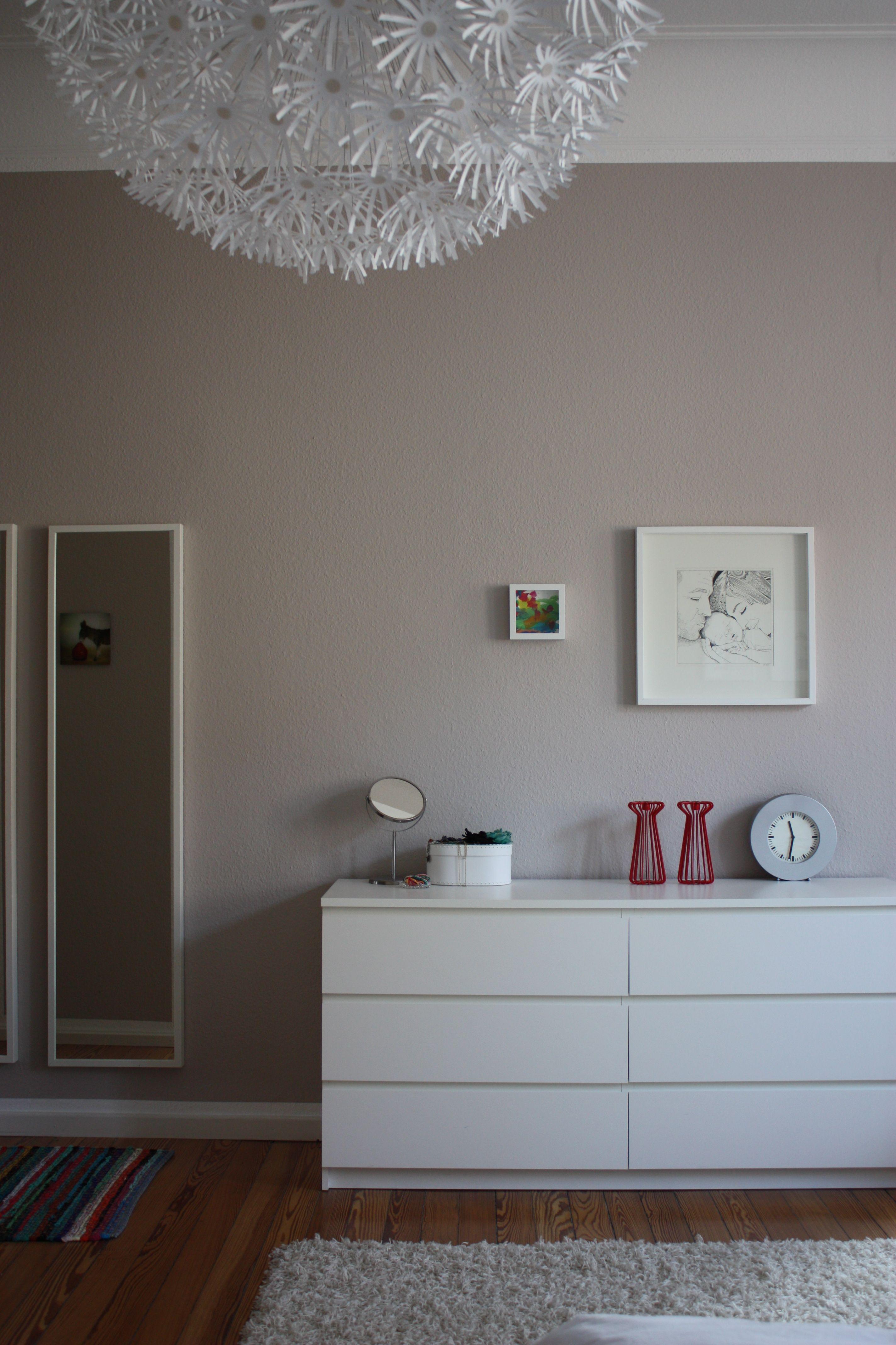 Kommode im Schlafzimmer | Zimmer | Pinterest | Schlafzimmer ...