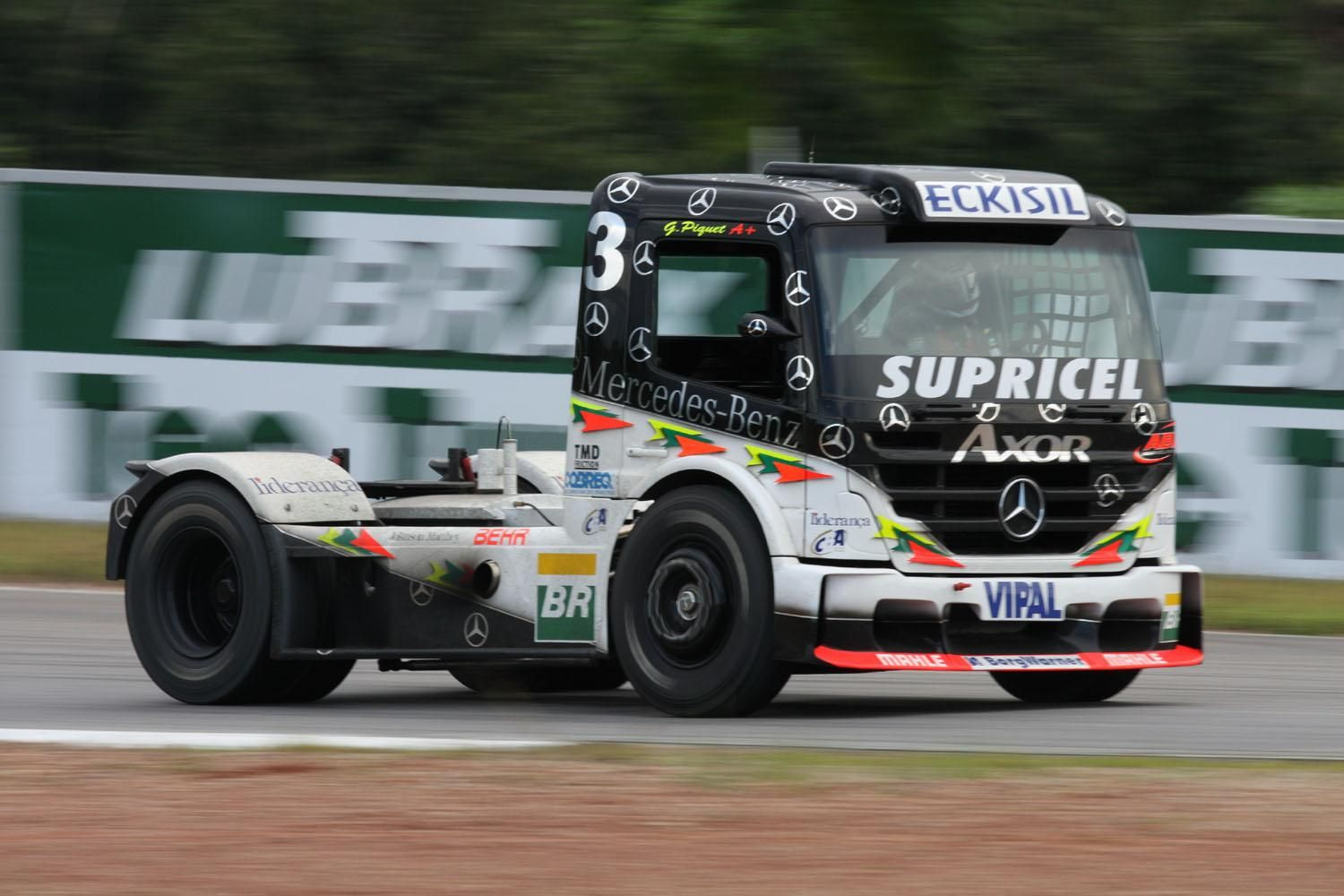 RACING MERCEDES SEMIS | Mercedes-Benz - Axor F Race Truck (Racing ...