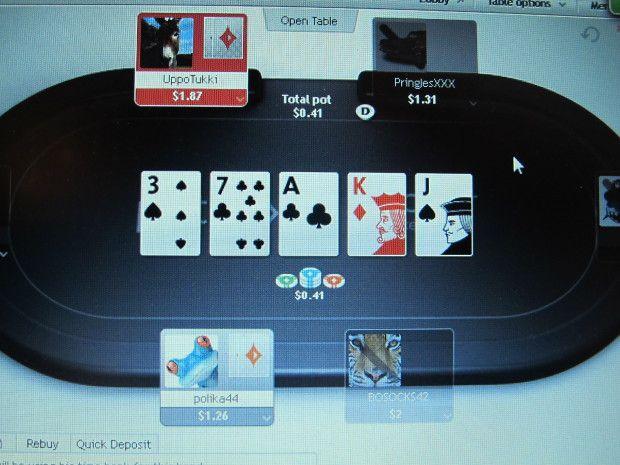 NJ becoming 3rd state to offer Internet gambling, BGT Blog