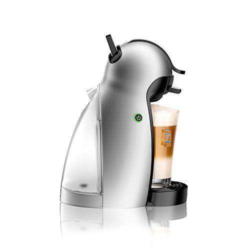 Delonghi Edg 201 S Nescafe Dolce Gusto Piccolo Ka Dolce Gusto Espresso Und Kaffee