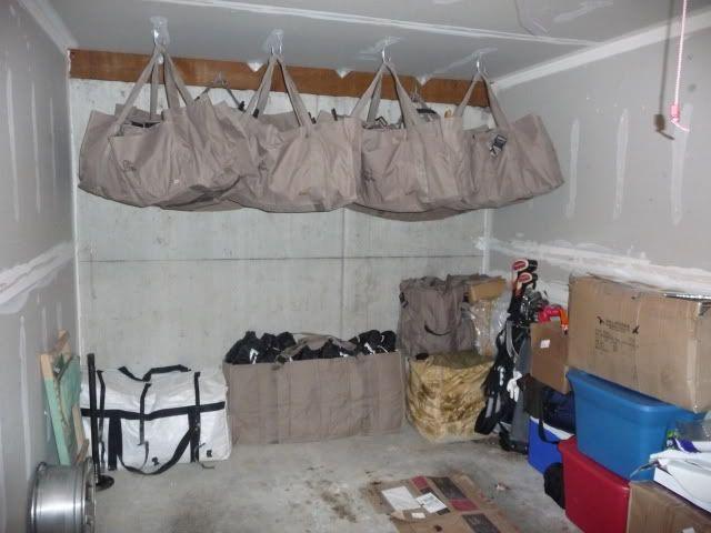 Diy Blind Bags