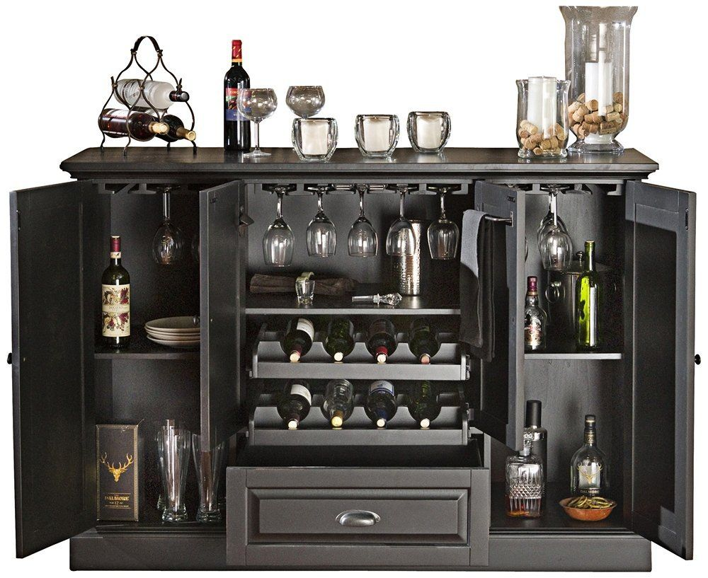 Nice Bar Cabinet For Modern Middle Room Design Ideas Cabinet Excellent Mini Bar Cabinet With