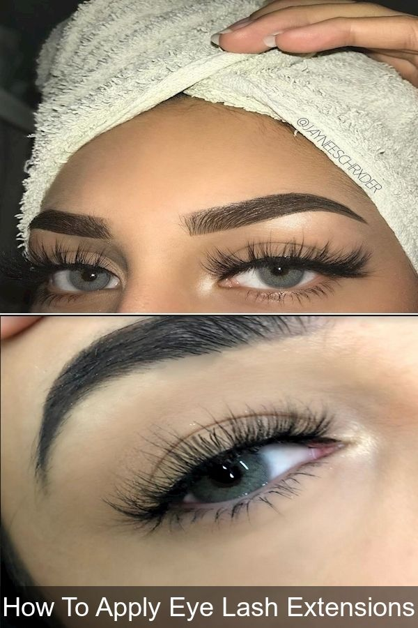Eyelash Kit | Cheap Eyelash Extensions Near Me | Big Fake ...