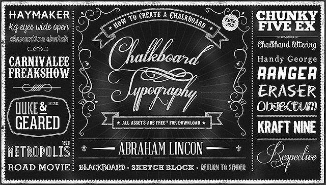 chalkboard menu fonts fonts chalkboard designs chalkboard