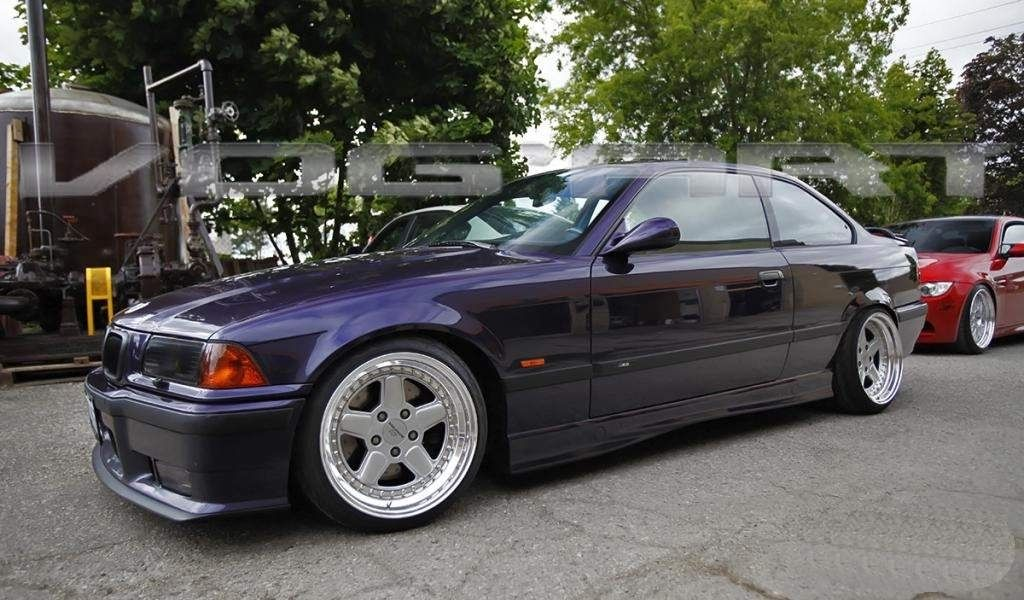 Original Meyle Flexible arrière BMW