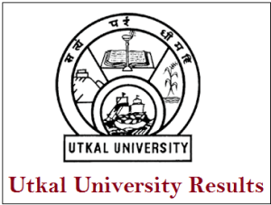 Utkal University Result 2017-uuems (+3) 1st, 2nd, Final Year